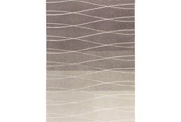 96X132 Rug-Curva Light Grey