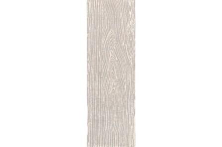 30X96 Rug-Arbol Grey/Ivory