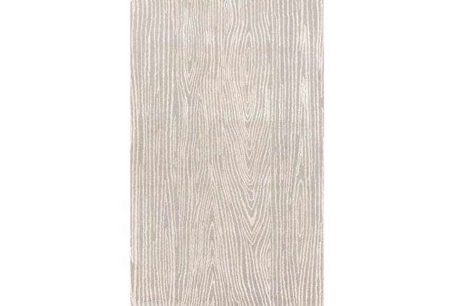 39X63 Rug-Arbol Grey/Ivory - 360