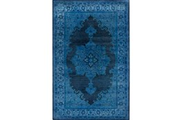 39X63 Rug-Cyclades Blue
