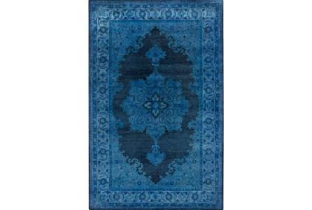 39X63 Rug-Cyclades Blue