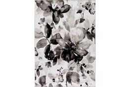 45X62 Rug-Amaryllis Grey