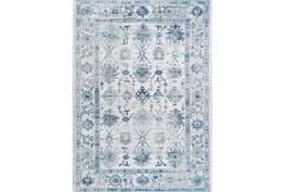 45X62 Rug-Aladdin Blue