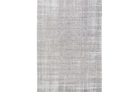 45X62 Rug-Jafar Grey