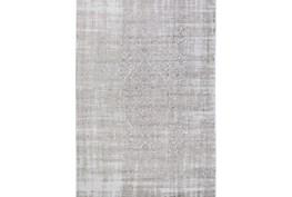 92X126 Rug-Jafar Grey