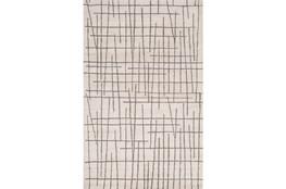 39X63 Rug-Sticks Beige/Grey