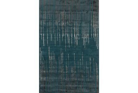 39X63 Rug-Waterval Teal