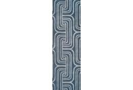 30X96 Rug-Carrera Blue