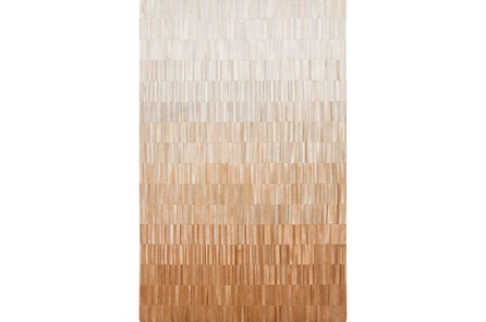 60X96 Rug-Stapleton Hide Tan