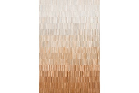 96X120 Rug-Stapleton Hide Tan