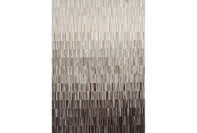 24X36 Rug-Stapleton Hide Grey - 360