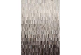 5'x8' Rug-Stapleton Hide Grey
