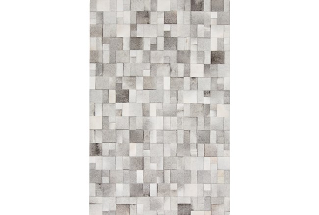 60X96 Rug-Henbury Hide - 360
