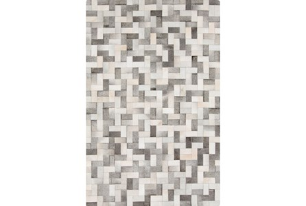 96X120 Rug-Litchfield Hide