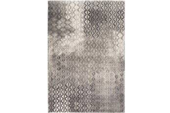 """4'x5'5"""" Rug-Elysee Charcoal"""