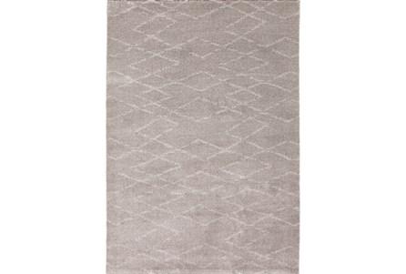 60X96 Rug-Keshi Grey