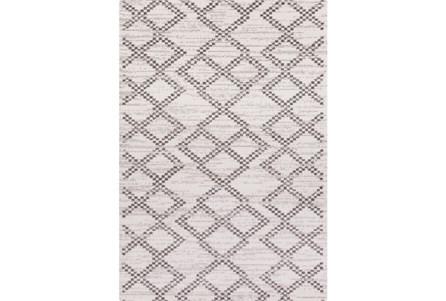 108X144 Rug-Akoya Ivory/Grey