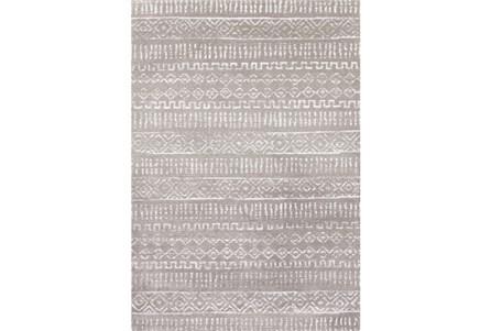 108X144 Rug-Conch Grey