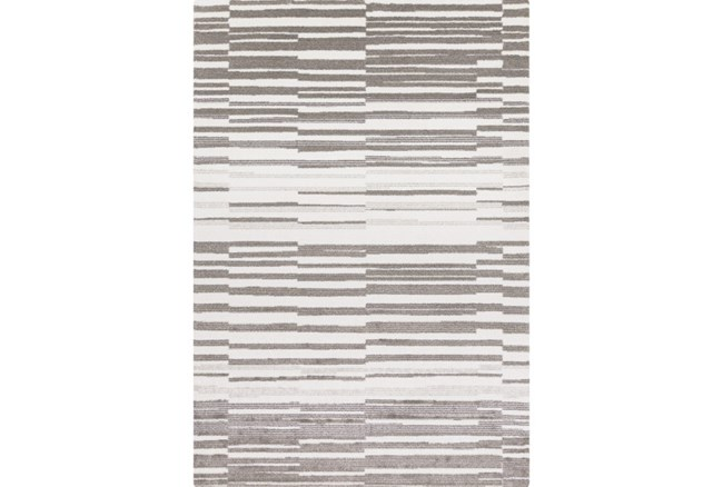 60X96 Rug-Parili Grey/Ivory - 360
