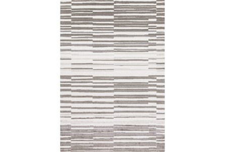 96X120 Rug-Parili Grey/Ivory
