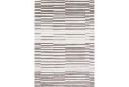 108X144 Rug-Parili Grey/Ivory