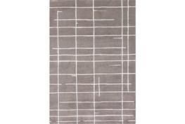 60X96 Rug-Parla Grey