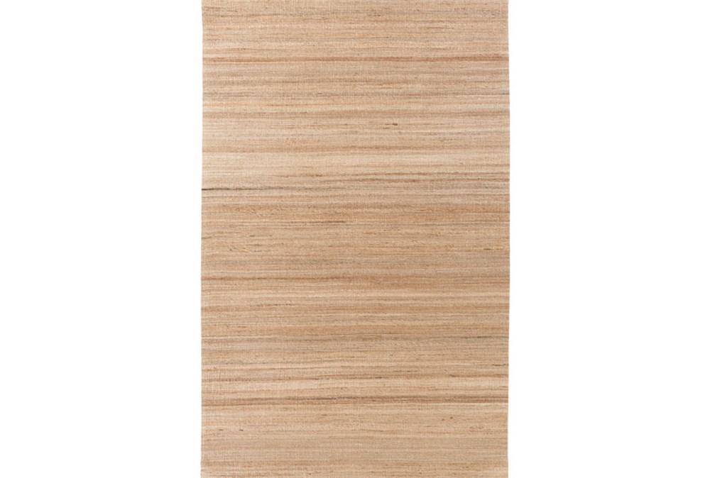 5'x8' Rug-Plains Taupe