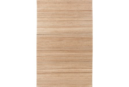 60X96 Rug-Plains Taupe
