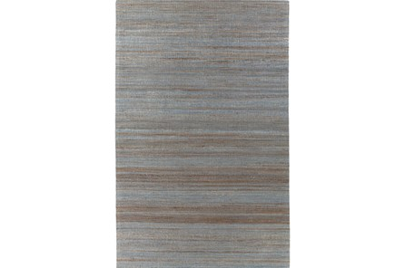24X36 Rug-Plains Slate - Main