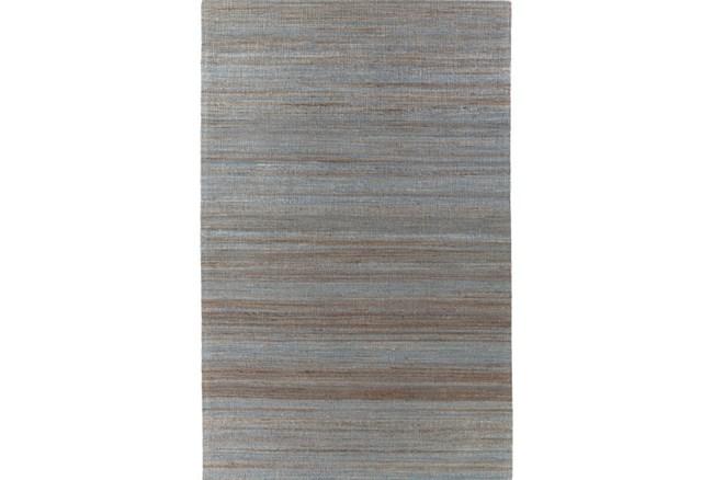 24X36 Rug-Plains Slate - 360