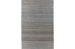 5'x8' Rug-Plains Slate