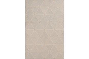 39X63 Rug-Banderas Ivory