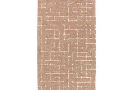 24X36 Rug-Quest Taupe
