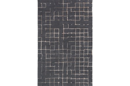 24X36 Rug-Quest Taupe - Main