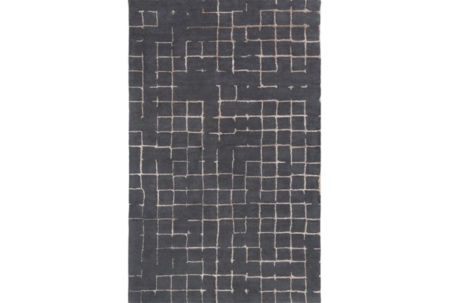 24X36 Rug-Quest Taupe - 360