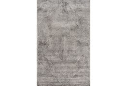 24X36 Rug-Ranura Light Grey