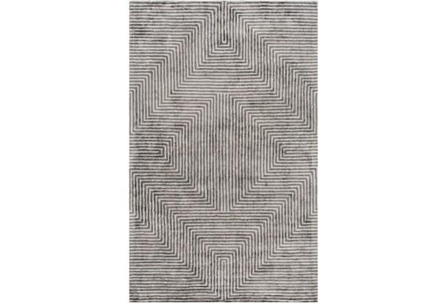 2'x3' Rug-Ranura Light Grey - 360