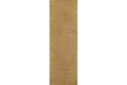 30X96 Rug-Ranura Gold