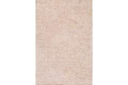 6'x9' Rug-Ranura Moss/Beige