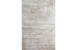 108X156 Rug-Ranura Moss/Beige