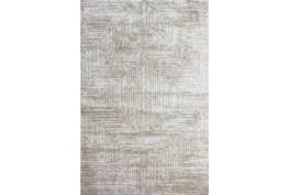 9'x13' Rug-Ranura Moss/Beige