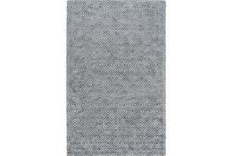 96X120 Rug-Baguette Slate