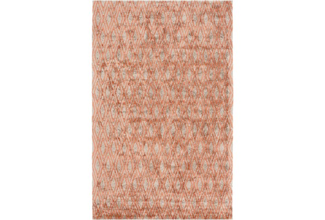60X90 Rug-Marquise Rust - 360