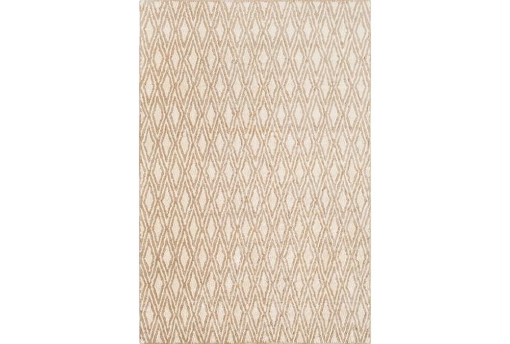 36X60 Rug-Marquise Olive/Ivory