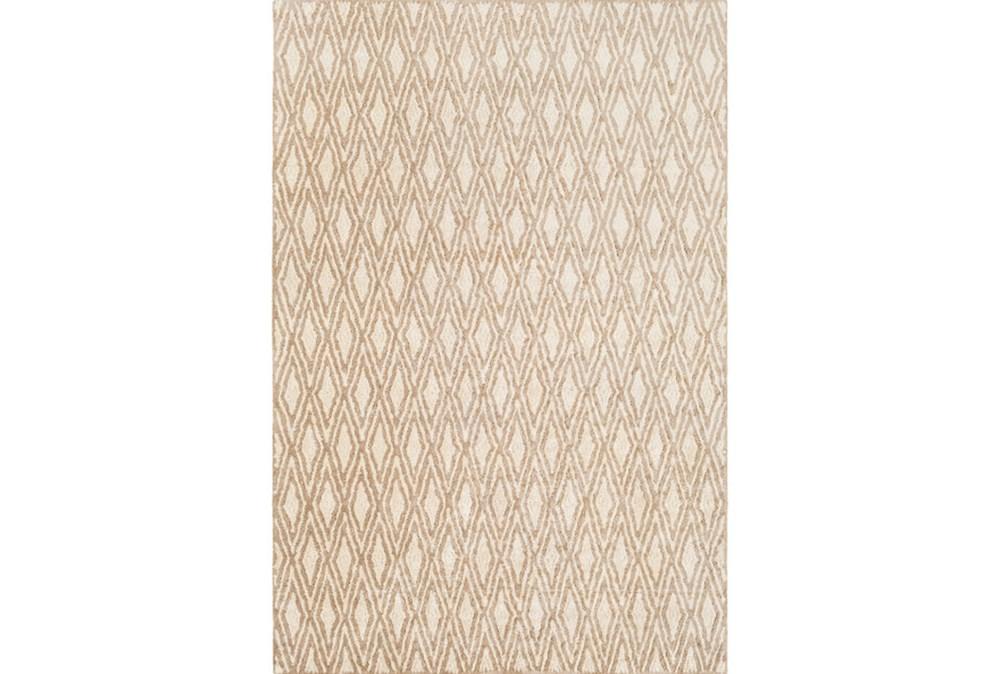 8'x10' Rug-Marquise Olive/Ivory