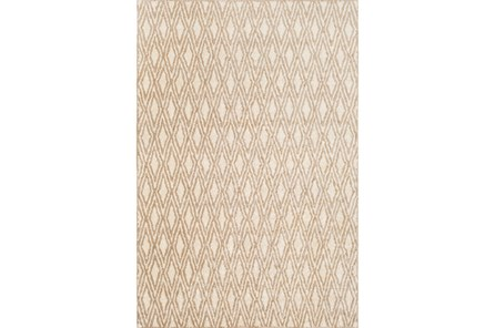 96X120 Rug-Marquise Olive/Ivory