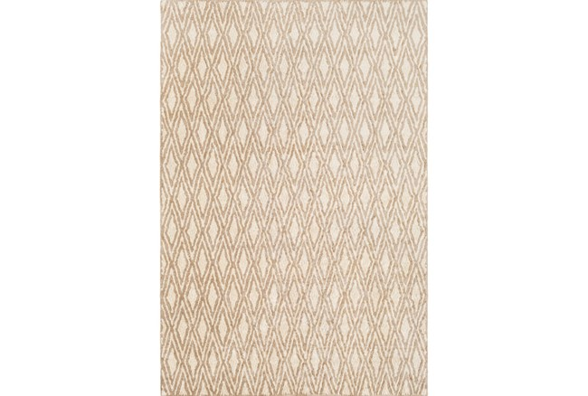 8'x10' Rug-Marquise Olive/Ivory - 360