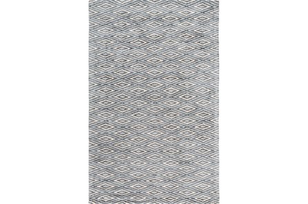24X36 Rug-Andaz Diamonds