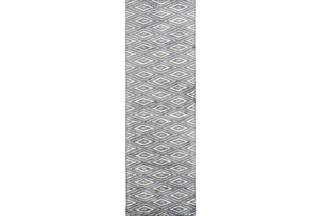 30X96 Rug-Andaz Diamonds - 360