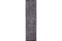30X120 Rug-Highgate Charcoal